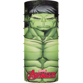 Buff Original Licenses Neck Tube Kids hulk